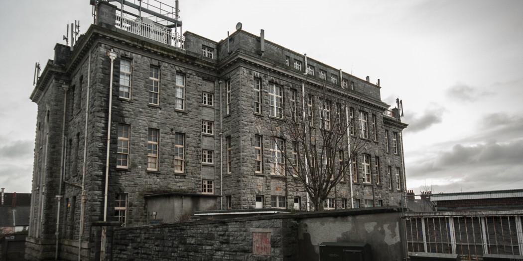 Stoke Damerel High School For Girls Plymouth Whatevers Left
