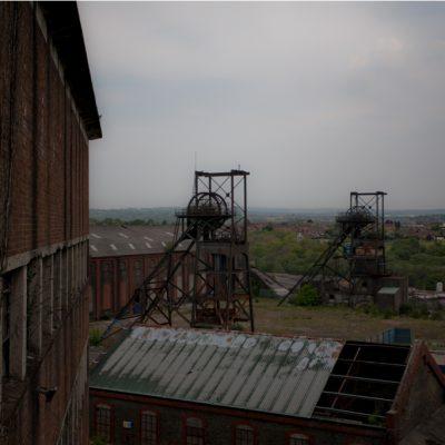 Penallta Colliery