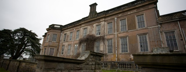Remodelled from existing buildings in 1804, Brogyntyn Hall is imposing building, but only has 16 principal bedrooms and seven reception rooms (there is a newer wing containing conference rooms and...