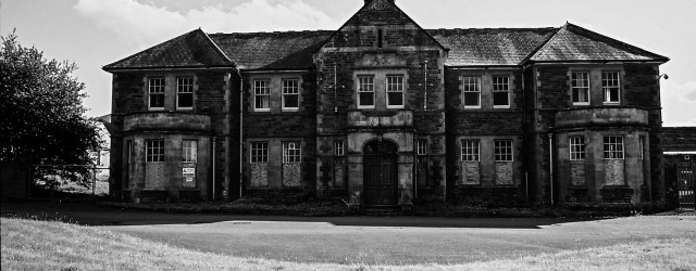 A little trip to Mid Wales Hospital. The site continues to deteriorate and little seems to have been achieved by the new owners with pushing through planning applications.  This winter […]