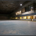 Bristol Ice Rink