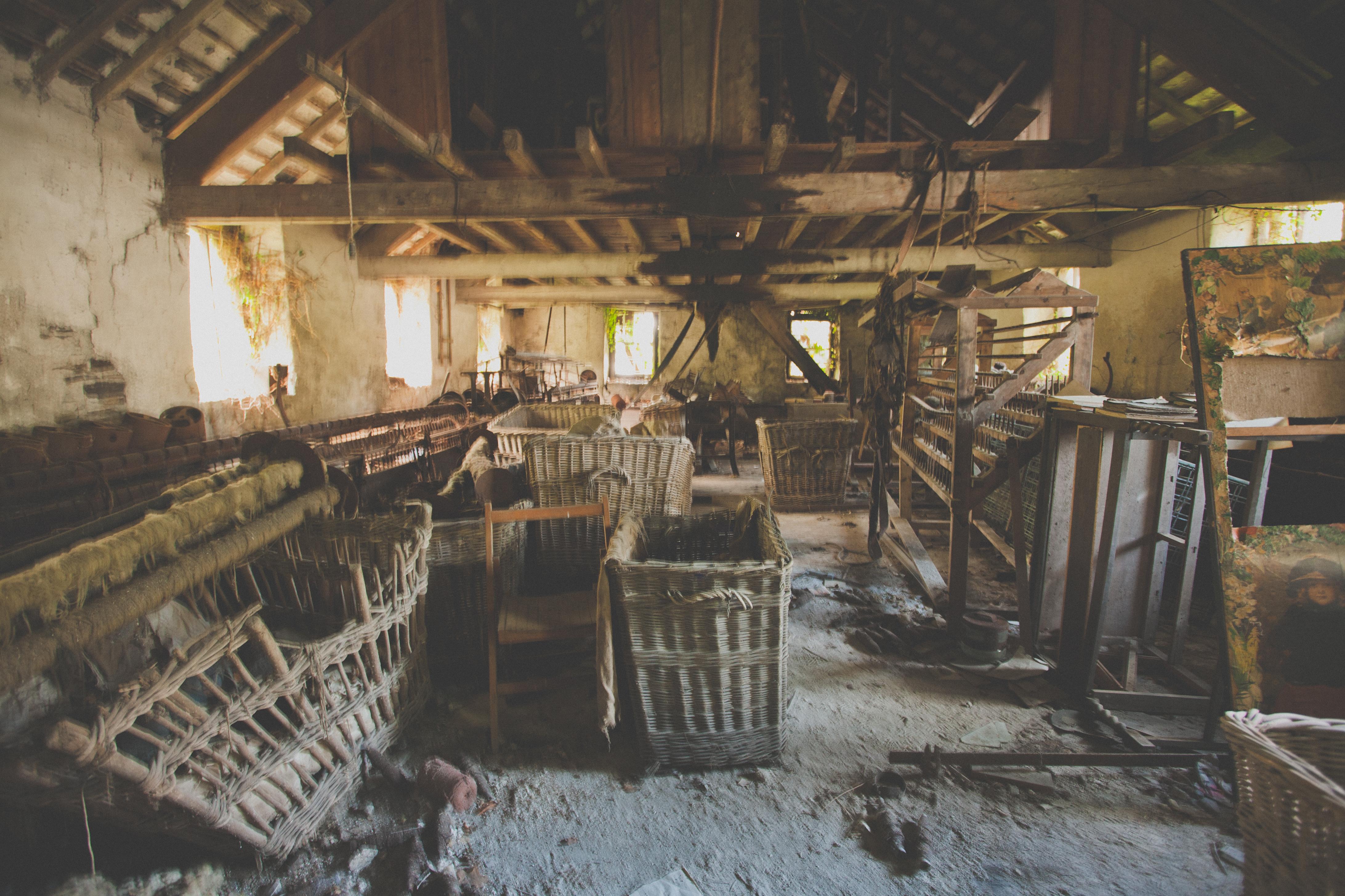 Celuan Mill