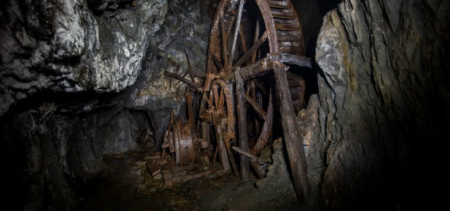 The mine itself could possibly date back as far as the mid  1700's but first real records show it was re-established 1871 but production was extremely poor and despite several […]