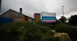 Frenchay Hospital