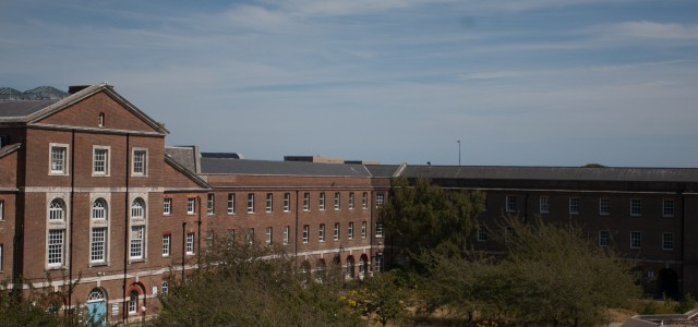 Founded in the reign of King George I, the Royal Hospital Haslar in Gosport, Hampshire, was one of several hospitals serving the Portsmouth Urban Area, but had previously been the […]