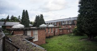 Harperbury Hospital, Raddlet