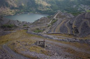 Dinorwic Quarry